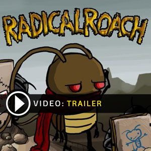 Radical Roach Digital Download Price Comparison