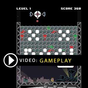Radical Spectrum Volume 1 Gameplay Video