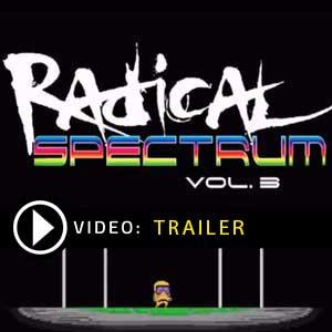 Radical Spectrum Volume 1 Digital Download Price Comparison