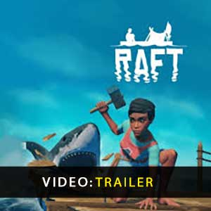 Raft Digital Download Price Comparison