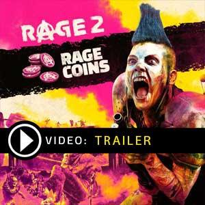 RAGE 2 Coins