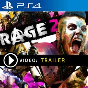 Rage 2 PS4 Prices Digital or Box Edition