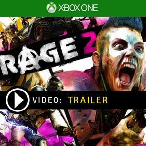 Rage 2 Xbox One Digital & Box Price Comparison