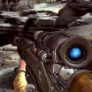 RAGE Sniper