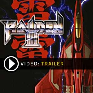 Raiden 3 Digital Download Price Comparison