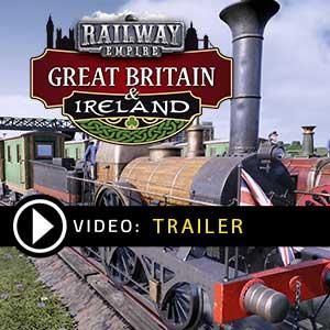Railway Empire Great Britain & Ireland Digital Download Price Comparison
