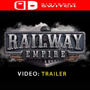 Railway Empire Nintendo Switch Prices Digital or Box Edition