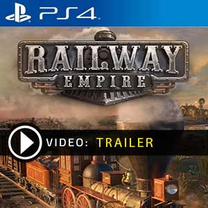 Railway Empire PS4 Prices Digital or Box Edition