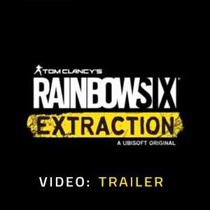 Rainbow Six Extraction Video Trailer