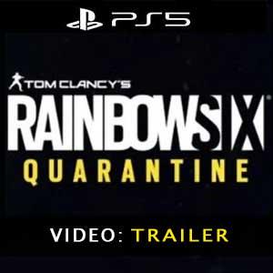 Rainbow Six Quarantine PS5 Prices Digital or Box Edition