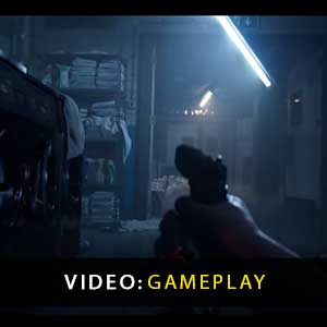 Rainbow Six Quarantine Gameplay Video