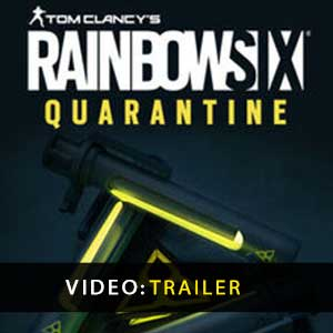 Rainbow Six Quarantine Digital Download Price Comparison