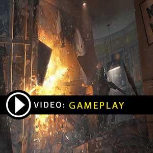 Rainbow Six Siege Bandit Football Helmety's Gameplay Video