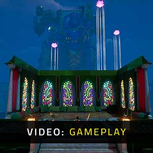 Raji An Ancient Epic Gameplay Video
