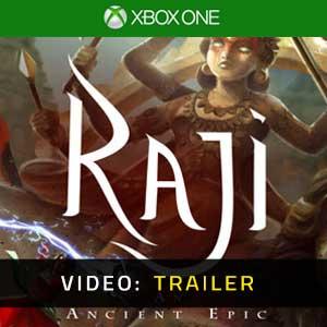 Raji An Ancient Epic Video Trailer