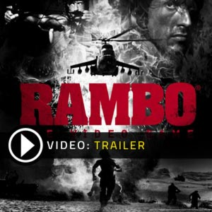 Rambo The Video Game Digital Download Price Comparison