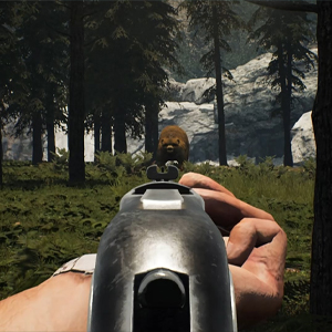 Ranch Simulator - Hunting