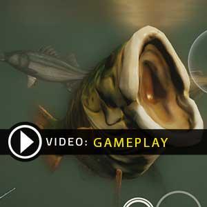 Rapala Fishing Pro Series PS4 Gameplay Video