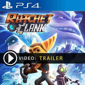 Ratchet and Clank PS4 Prices Digital or Box Edition