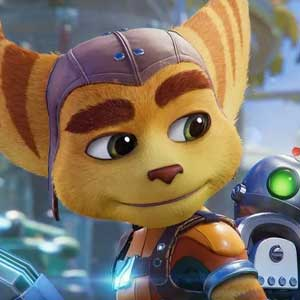 Ratchet & Clank Rift Apart PS5 Ratchet and Clank
