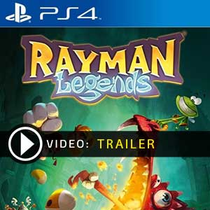 Rayman Legends PS4 Prices Digital or Box Edition
