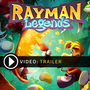 Rayman Legends Digital Download Price Comparison