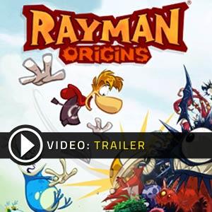 Buy Rayman Origins cd key compare price best deal