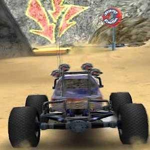 RC Cars - Third