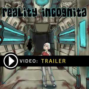 Reality Incognita Digital Download Price Comparison