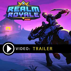 Realm Royale Xbox One Prices Digital or Box Edition
