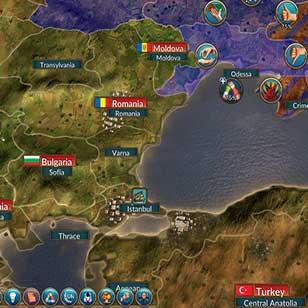 Realpolitiks New Power Tasks
