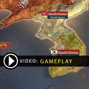 Realpolitiks New Power Gameplay Video