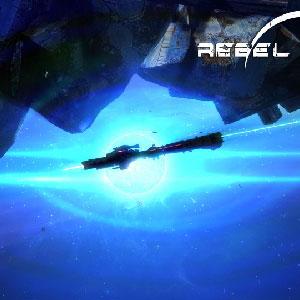 Rebel Galaxy Gameplay Environment