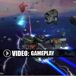 Rebel GalaxyGameplay Video
