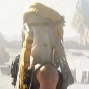 Recore Xbox One - Character