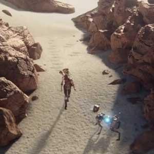 Recore Xbox One - Desert