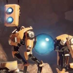 Recore Xbox One - Robot
