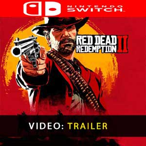Red Dead Redemption 2 Nintendo Switch Prices Digital or Box Edition