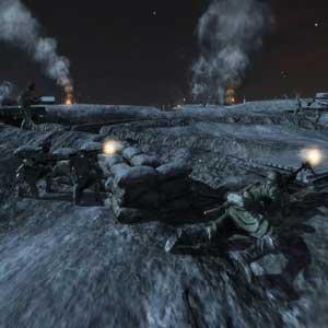Red Orchestra 2 Stalingrad Battle