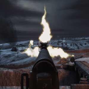 Red Orchestra 2 Stalingrad Attack