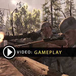 Red Orchestra 2 Stalingrad Gameplay Video