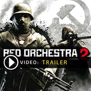 Buy Red Orchestra 2 Heroes of Stalingrad CD Key price best deal