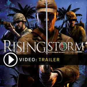 Red Orchestra 2 Rising Storm Digital Download Price Comparison