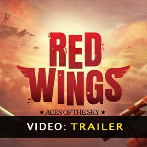 Red Wings Aces of the Sky Digital Download Price Comparison