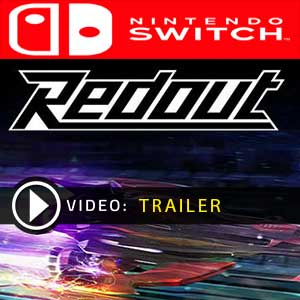 Redout Nintendo Switch Prices Digital or Box Edition