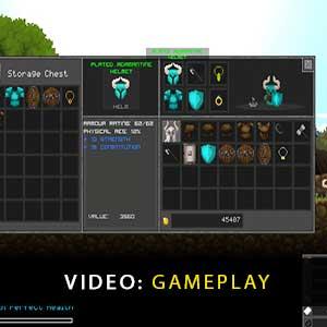 Regions of Ruin Gameplay Video