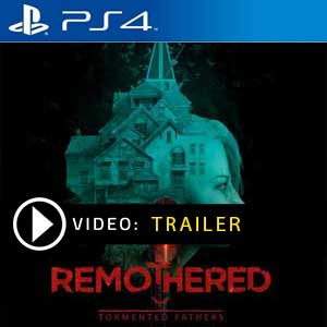Remothered Tormented Fathers PS4 Prices Digital or Box Edition