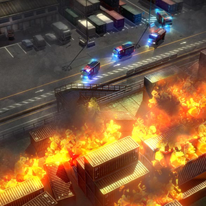Rescue 2: Everyday Heroes - Fire