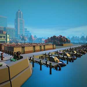build boats