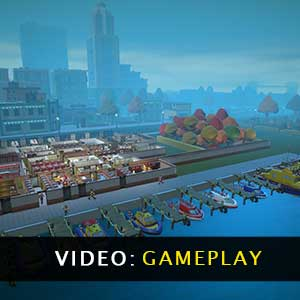 Rescue HQ Coastguard Gameplay Video